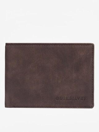 Portfel Quiksilver Slim Vintage (chocolate)
