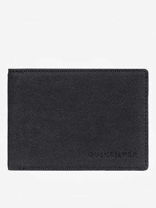 Portfel Quiksilver Slim Vintage (black)