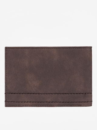 Portfel Quiksilver Stitchy (chocolate brown)