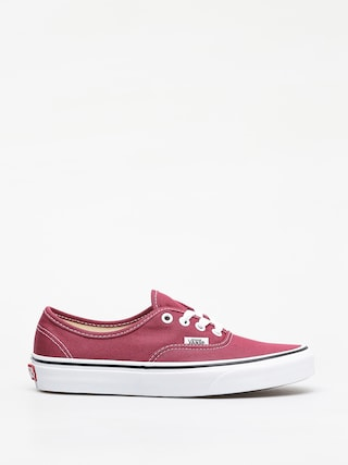 Buty Vans Authentic (dry rose/true white)
