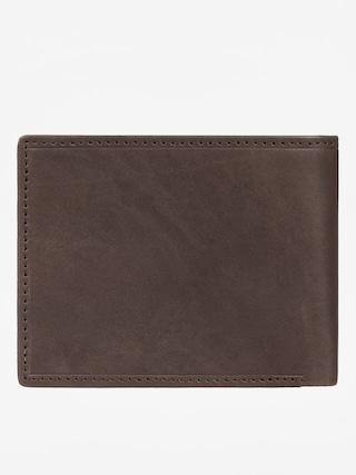 Portfel Quiksilver New Classical Plus III (chocolate brown)