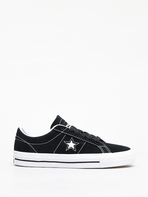 Buty Converse One Star Pro Refinement Ox (black)