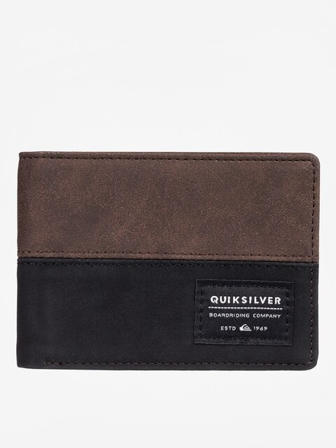 Portfel Quiksilver Nativecountry (chocolate brown)