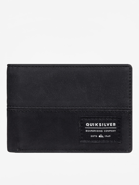 Portfel Quiksilver Nativecountry (black)