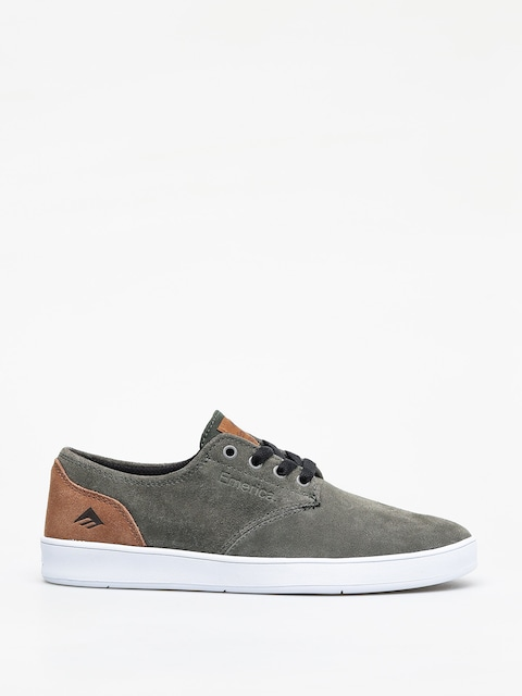 Buty Emerica The Romero Laced (olive/tan)