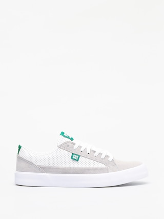 Buty DC Lynnfield (white/grey/green)