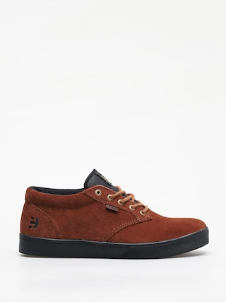Buty Etnies Jameson Mid Crank (brown/black)