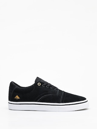Buty Emerica Provider (black/white/gold)