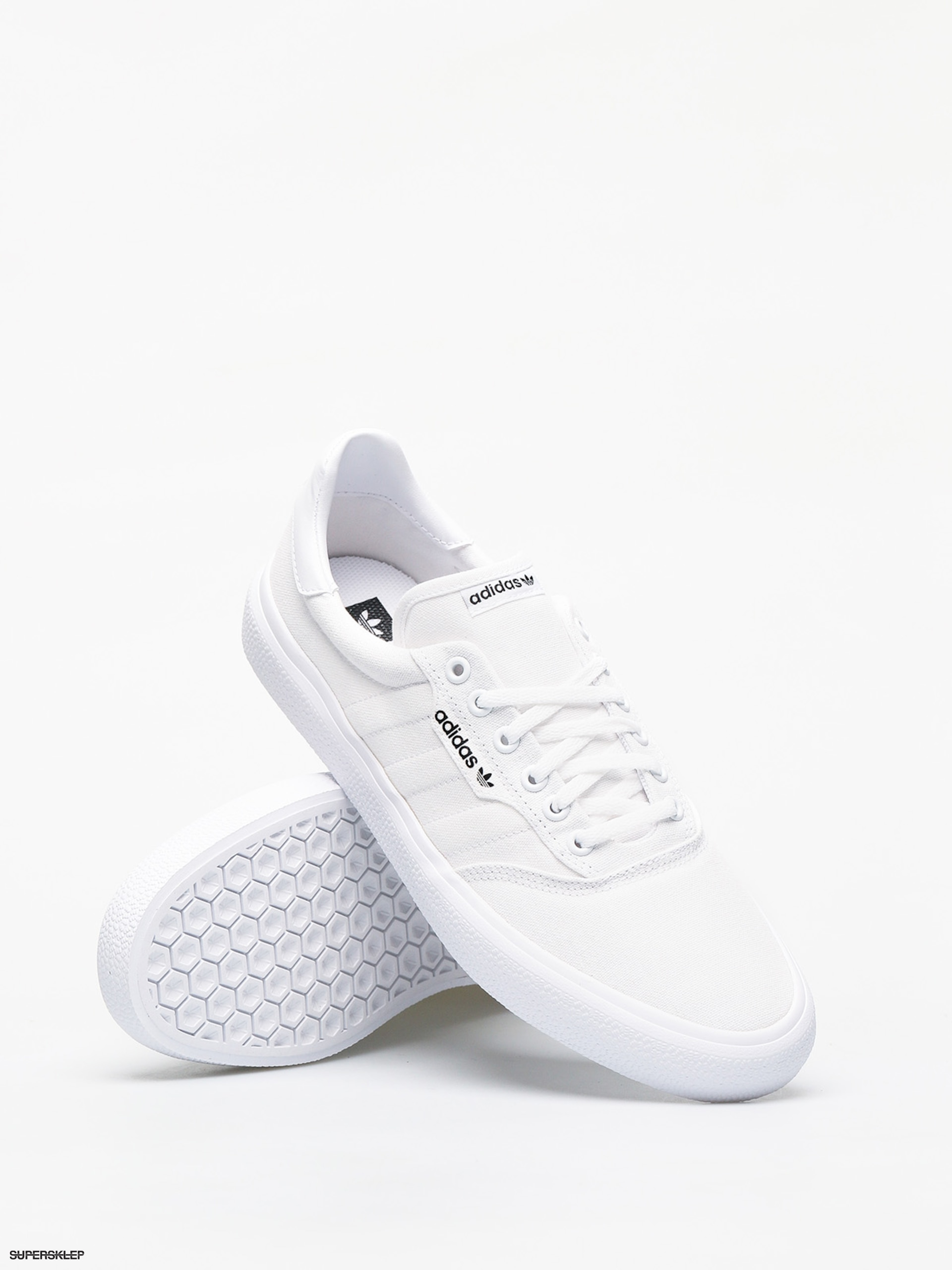 Buty adidas 3Mc (ftwwhtftwwhtgoldmt)