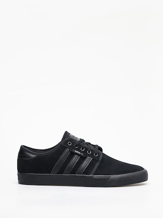 Buty adidas Seeley (cblack/cblack/cblack)
