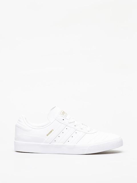 Buty adidas Busenitz Vulc (ftwwht/ftwwht/goldmt)