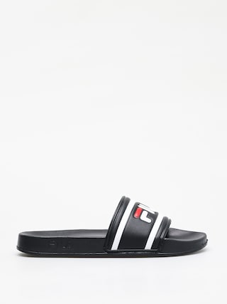 Klapki Fila Morro Bay Slipper (black)