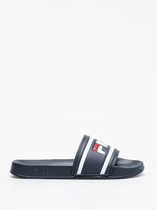 Klapki Fila Morro Bay Slipper (dress blue)