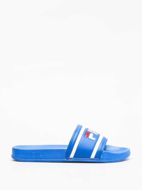 Klapki Fila Morro Bay Slipper (electric blue)