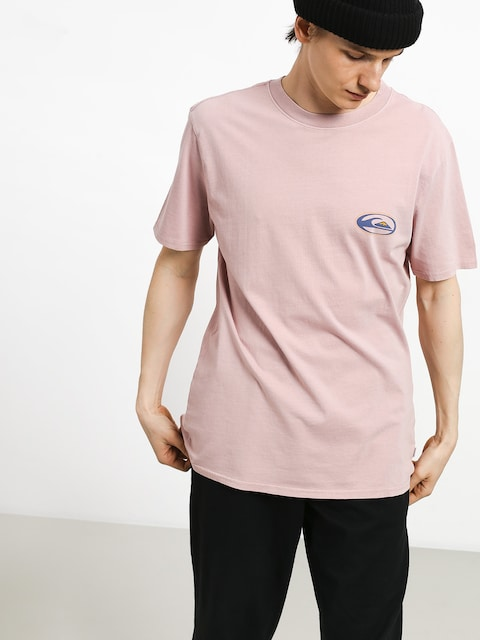 T-shirt Quiksilver Cosmic Patient (keepsake lilac)