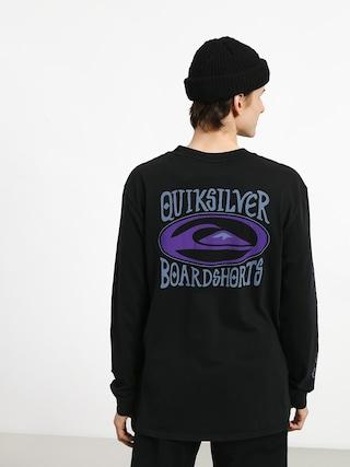 Longsleeve Quiksilver Cosmic Patient (black)
