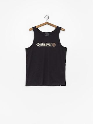 Koszulka Quiksilver Art Tickle (black)