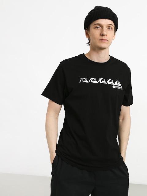 T-shirt Quiksilver Evo
