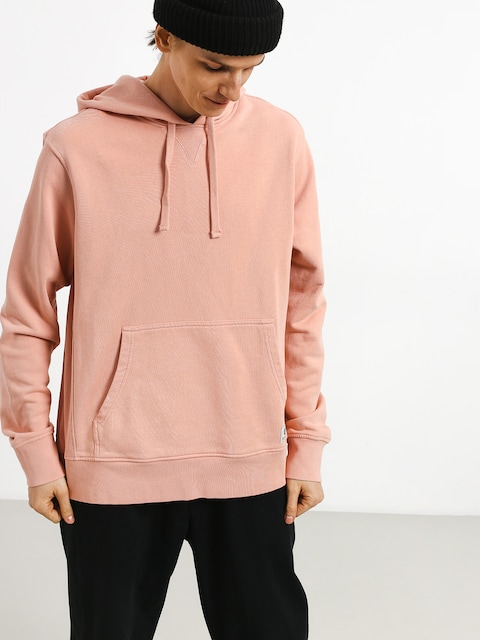 Bluza z kapturem Element Neon HD (dusty peach)