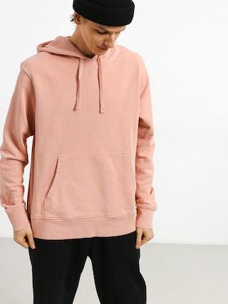 Bluza z kapturem Element Neon HD (dusty peach)