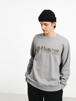 Bluza Element Glimpse Horizontal (grey heather)