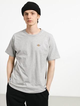 T-shirt Dickies Stockdale (grey melange)