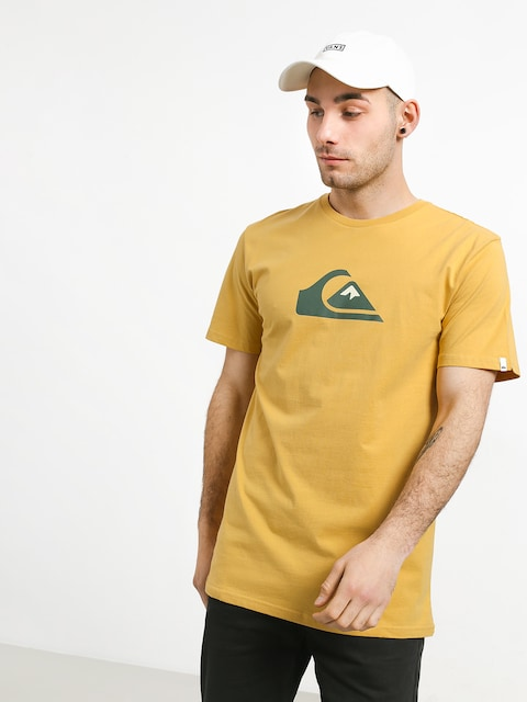 T-shirt Quiksilver M And W