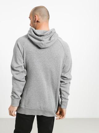 Bluza z kapturem Etnies New Box HD (grey/heather)