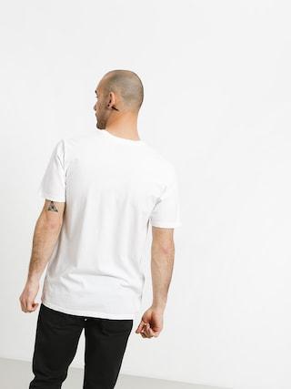 T-shirt Quiksilver Evo (white)