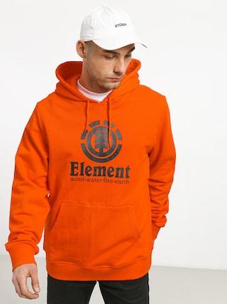 Bluza z kapturem Element Vertical FT HD (flame)