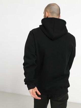 Bluza z kapturem Turbokolor Speed HD (black)