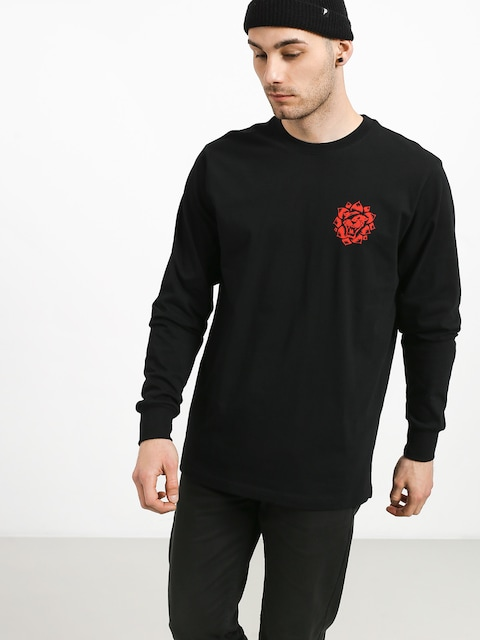 Longsleeve Turbokolor Blackboard