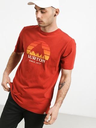 T-shirt Burton Underhill (tandori)