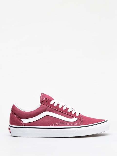 Buty Vans Old Skool (dry rose/true white)