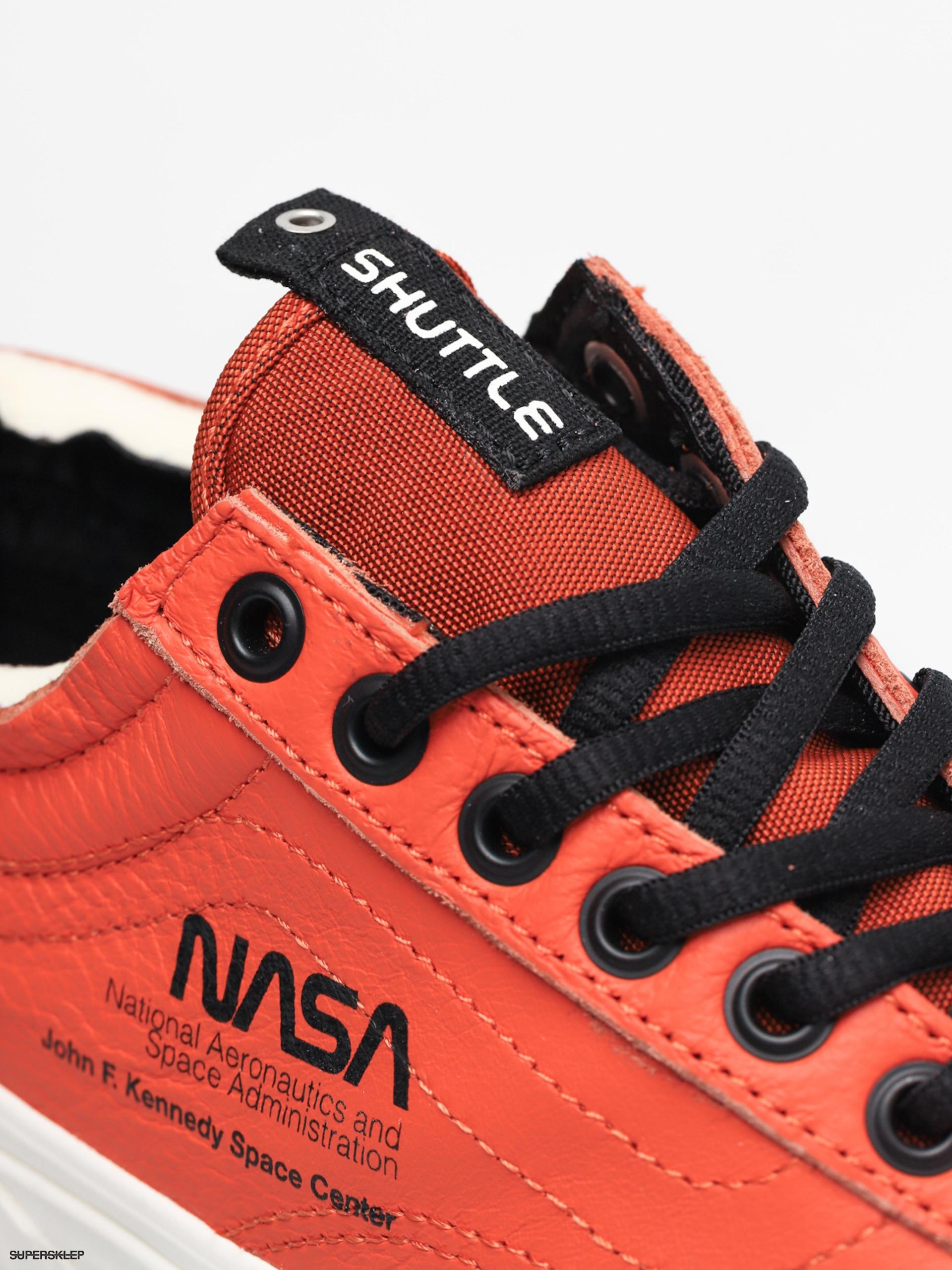 ae3d7e49225ba Buty Vans x NASA Old Skool Space Voyager (nasa firecracker)