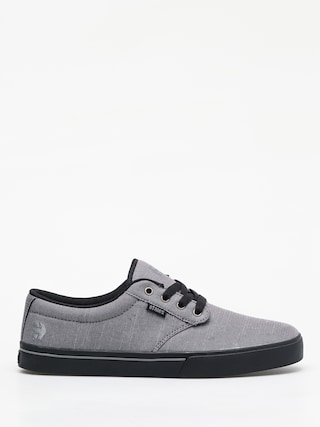 Buty Etnies Jameson 2 Eco (dark grey/black)