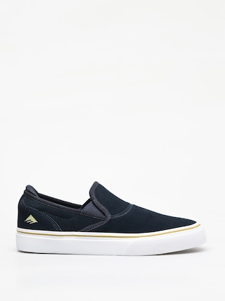 Buty Emerica Wino G6 Slip On (navy)