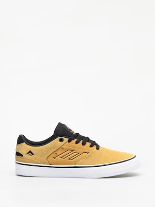 Buty Emerica The Reynolds Low Vulc (yellow)