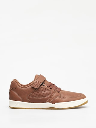 Buty Es Accel Slim Plus (brown)
