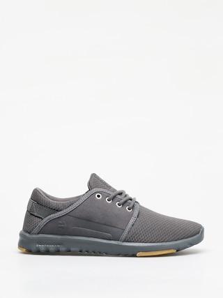 Buty Etnies Scout (grey/gum)