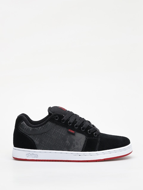 Buty Etnies Metal Mulisha Barge Xl