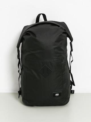 Plecak Vans Fend Roll Top (black)