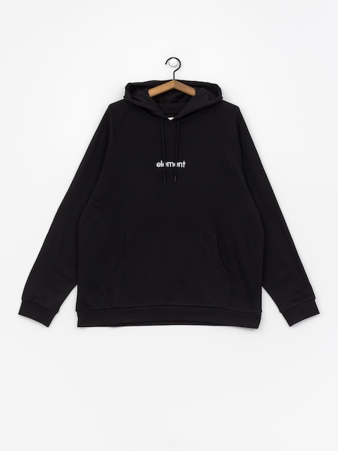 Bluza z kapturem Element Big HD (flint black)