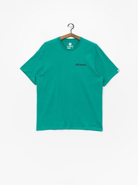 T-shirt Element Blazin Chest (dynasty green)
