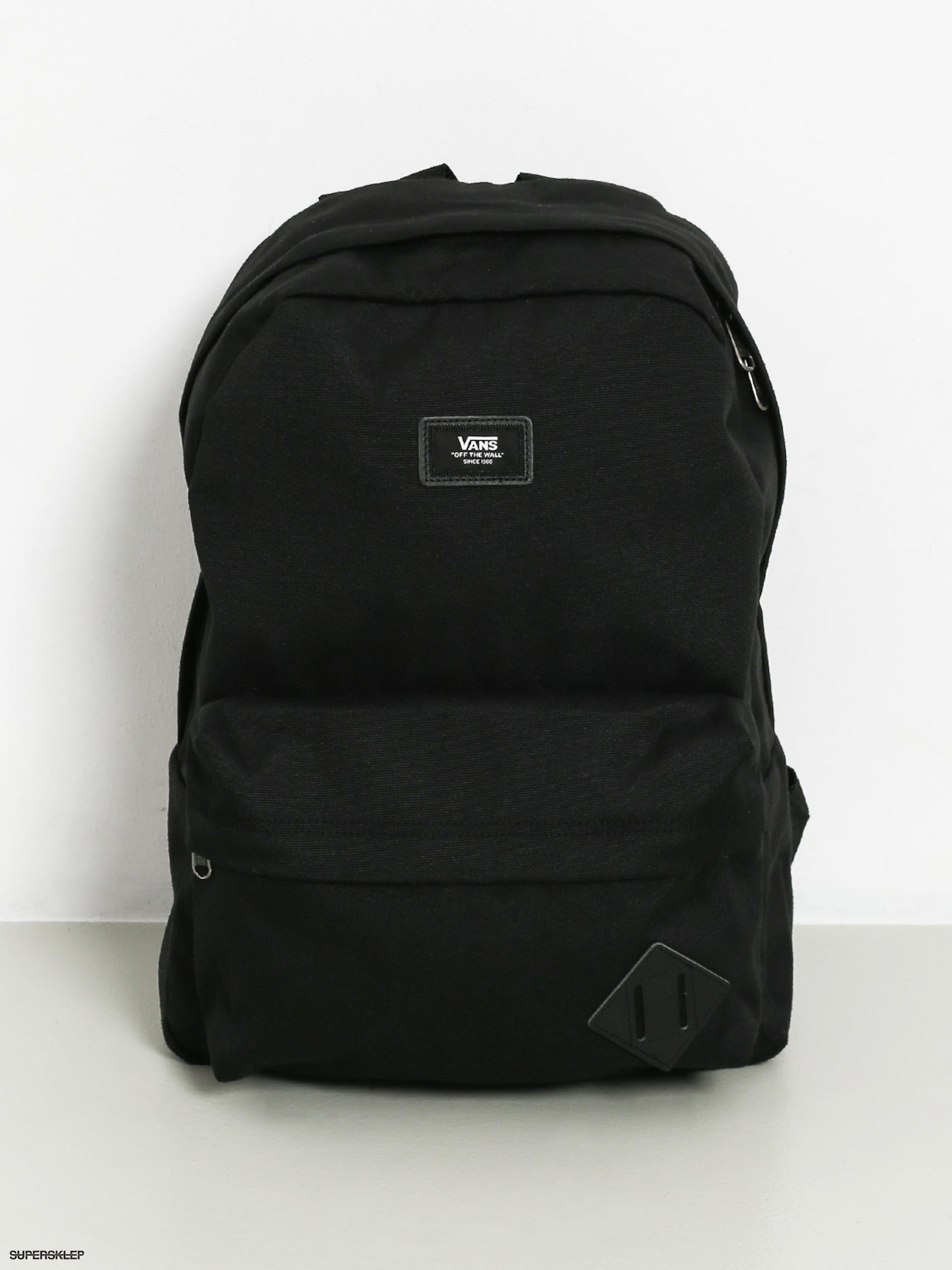 bfb22a1dd941a Plecak Vans Old Skool II (black)