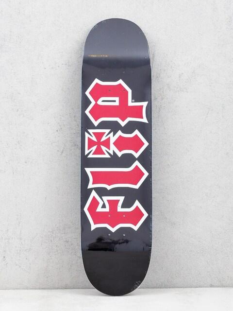 Deck Flip Team HKD