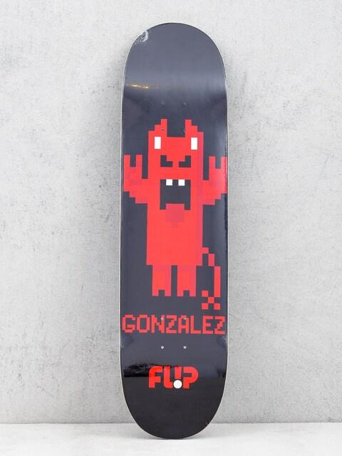 Deck Flip Gonzalez Sprite (black/red)