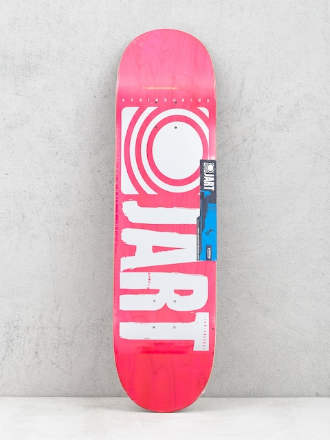Deck Jart Classic (pink)