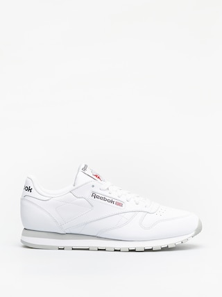 Buty Reebok Classic Leather (white/lt grey)