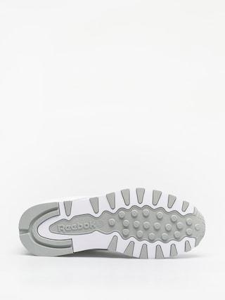Buty Reebok Classic Leather (white/lt grey)